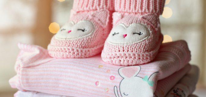 babykleding